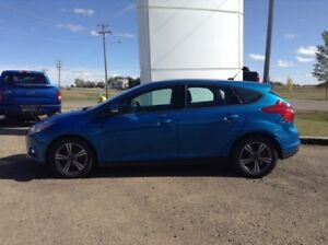2014 Ford Focus SE, BLOWOUT PRICING! MUST GO!