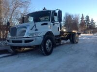 FLASH TOWING IS SERVING CALGARY/AREA 403-630-4052