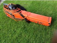 Flymo Garden vac good condition hardly used £25