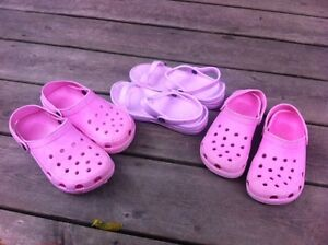 Girl's shoes numerous pairs/sizes Kingston Kingston Area image 4