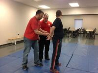 Security Use of Force  & Self Defense Training Aug 14-16