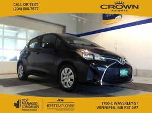 2016 Toyota Yaris LE *Accident Free*