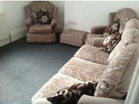 *STUNNING FULLY FURNISHED* 2 Bedroom House Portland Crescent Manchester M13 0BU