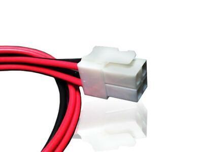 20 Kenwood Power Cable Kct-23m Kct-23m4 Tk690h Tk-790h Tk-890h Tk-5710h Tk5810h