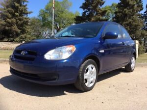 2011 Hyundai Accent, SE-PKG, AUTO, A/C, FULLY LOADED!