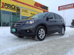 2013 Honda CR-V EX AWD *REMOTE START*
