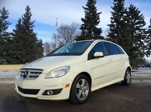 2010 Mercedes Benz B200, AUTO, LOADED, ROOF, 152K, $8,500