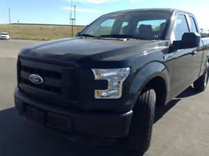 2015 Ford F-150 4WD SUPERCAB XL Finance $169 bw