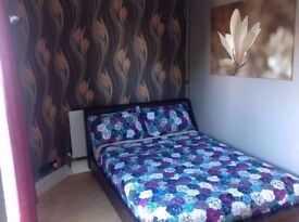 Room to rent, double room, HOUSE SHARING