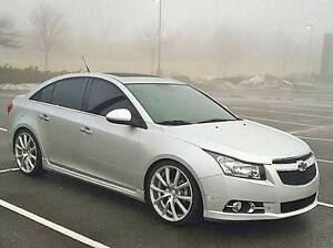 """(Holden Cruze) G.MAX 20"""" Cosmo Wheel + Tyre Package Mitcham Whitehorse Area Preview"""