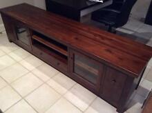 Matching entertainment unit, coffee table & bookcase Marsfield Ryde Area Preview
