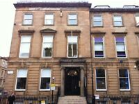 Discounted Office for rent in Glasgow City Centre