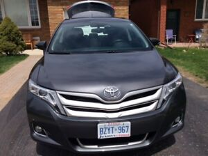 2016 Toyota Venza Limited SUV - Once in a Lifetime Opportunity