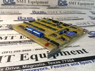 Ono Sokki Circuit Board - 90t002 Wwarranty