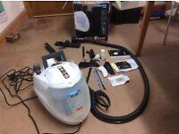Polti - Vaporetto Lecoaspira 690 - Steam & Vacuum cleaner