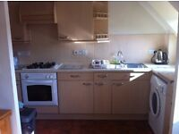 Great large double room in modern flat