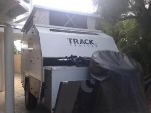 2010 Track Trailer Topaz Muranji Falcon Mandurah Area Preview