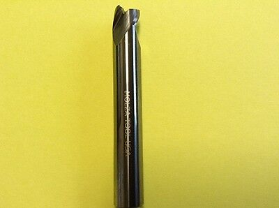 Carbide Router Bit 38 Diameter Easy To Use 14 Loc 3.5 Long Lower Alumi Mill