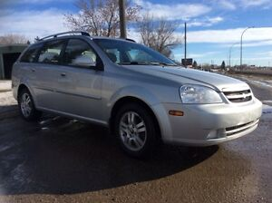 2006 Chevrolet Optra, LT-PKG, AUTO, LOADED, ROOF, $3,500