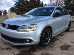 2011 Volkswagen Jetta, AUTO, FULLY LOADED, CLEAN, $6,000 Edmonton Edmonton Area image 1