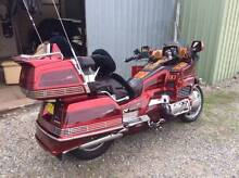 Honda Goldwing Special Edition 1500GL 1996 Wanneroo Wanneroo Area Preview