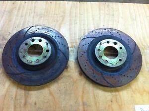 disc brake avant ebcpour rx8 04-11 avec suspension sport 12.7''