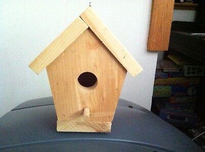 Bird House Kit