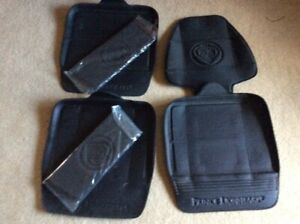 Car Seat Protectors For Under Child Car Seats (MAKE OFFER)