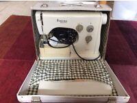 Viking Husquvana sewing machine