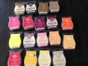 Brand New Scentsy Bars $5 each