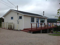 Oceanfront property in Holyrood!