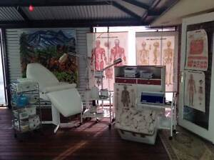 Beauty Therapy Equipment. Australind Harvey Area Preview