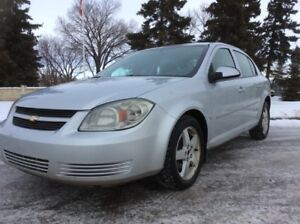 2009 Chevrolet Cobalt, LT-PKG, AUTO, FULLY LOADED, COLD A/C!