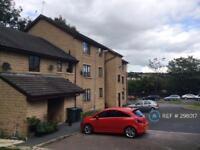 2 bedroom flat in Twickenham Court, Bradford, BD8 (2 bed)