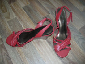 Marks and Spencer Autograph Shoe