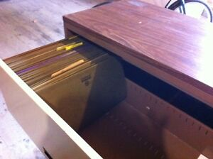legal sized 3 drawer file cabinet