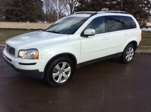 2011 Volvo XC90, AUTO, AWD, LEATHER, ROOF, 71k, $15,500