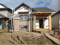 The Fernwood by Laebon in Timber Ridge! New! Quick Possession!