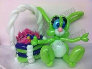 Balloon animals(2hr-$60-add 1hr for $20 total 3hr FOR JUST $80.) London Ontario image 10