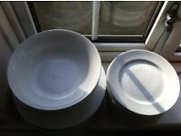Nice dishes from our Charity: Volunteer In The World