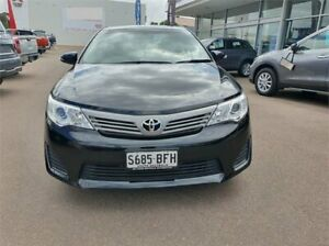 2014 Toyota Camry ASV50R Altise Black 6 Speed Sports Automatic Sedan Whyalla Whyalla Area Preview