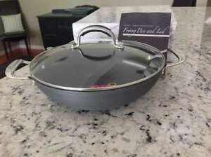 New in box Epicure Wok