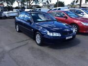 HOLDEN COMMODORE VX EXECUTIVE SERIES II 2002  AUTO PETROL  AIR CONDITION AND LPG 6 MONTHS REGO Lansvale Liverpool Area Preview