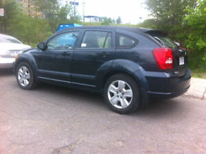 2008 Dodge Caliber, Automatic, Tres Propre