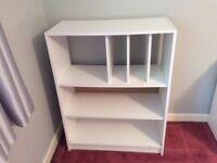 Ikea Bookcase storage/shelving unit