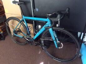 Bowman Pilgrim 54cm bike - Amazing disc brake equipped bike £950.