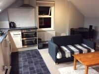One double Bed flat on the Shinfield Road (RG2)