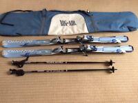 Blizzard ski's 151cm