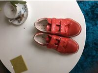 John Lewis Girls Shoes / Trainers