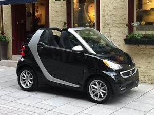 2015 Smart Fortwo Passion Coupé (2 portes)